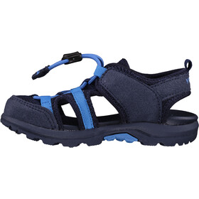 Viking Footwear Sandvika Sandals Kids navy/blue